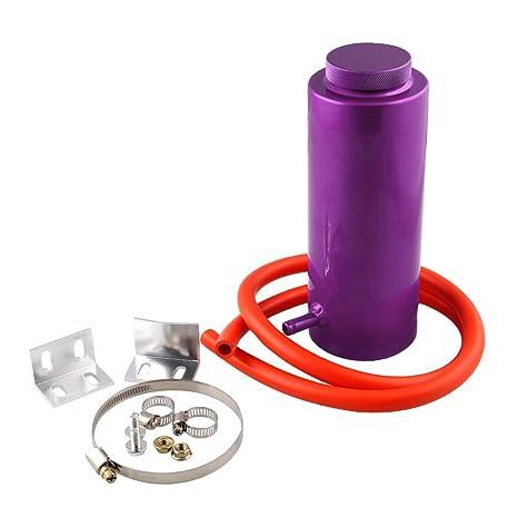 amazon com ryanstar 800ml car radiator coolant overflow oil catch
