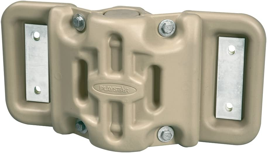 PlayStar Premium Dock Pipe Sleeve/Bumper for Use On Premium Frame Statioanry, Roll in or Floating Dock