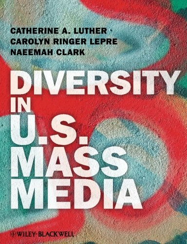 1 Ringer (Diversity in U.S. Mass Media)