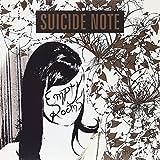 Empty Rooms CD+LP [VINYL] by Suicide Note