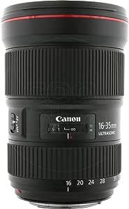 Canon EF 16-35mm f/2.8 L III USM Lens,Black (EF16-35LIII)