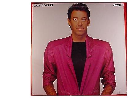 Boz Scaggs Hits Amazon Com Music