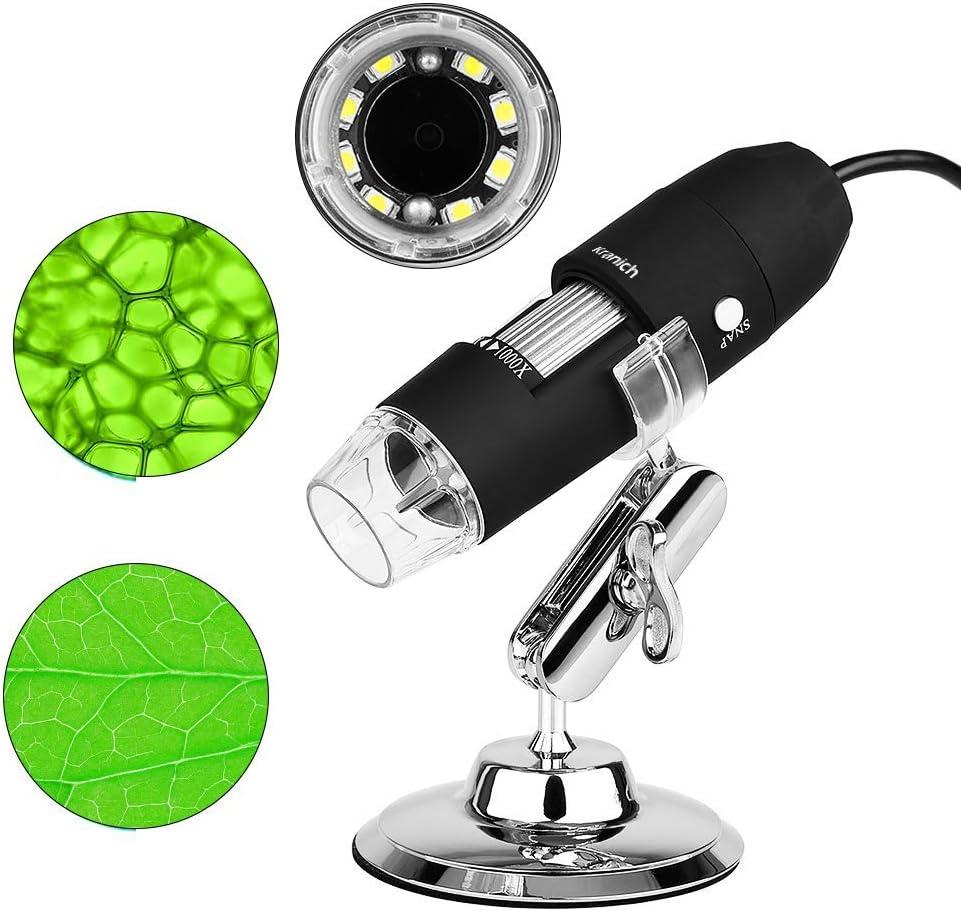 1000x Usb Digital Microscope Endoscope Pc Video Camera Camera Photo
