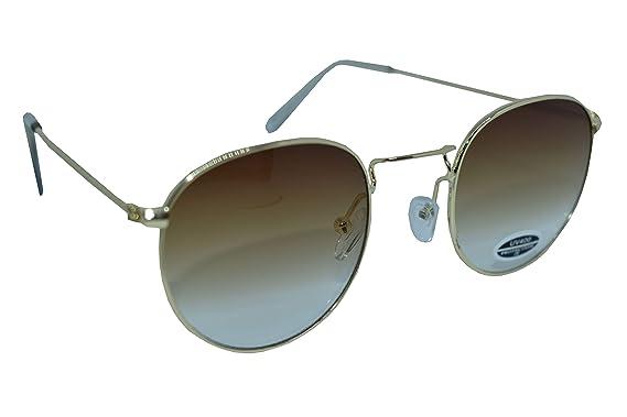 1stAmerican Julio Line - Gafas de sol ovaladas para mujer ...