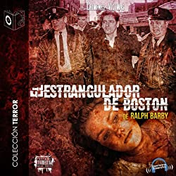 El Estrangulador de Boston [The Boston Strangler]
