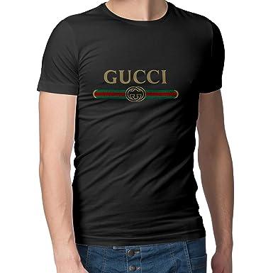 d1ceed954 Amazon.com: Fashion Gucci - Gucci Shirt Logo: Clothing