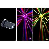 Adj Tri Gem–Foco LED efecto con 3ledes
