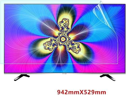Protector De Pantalla De TV LCD De 40-49 Pulgadas Filtro ...