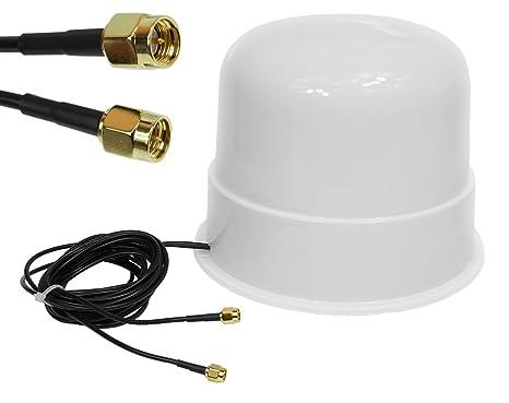 Theta Communication Omni Directional 4G 3G LTE MIMO External