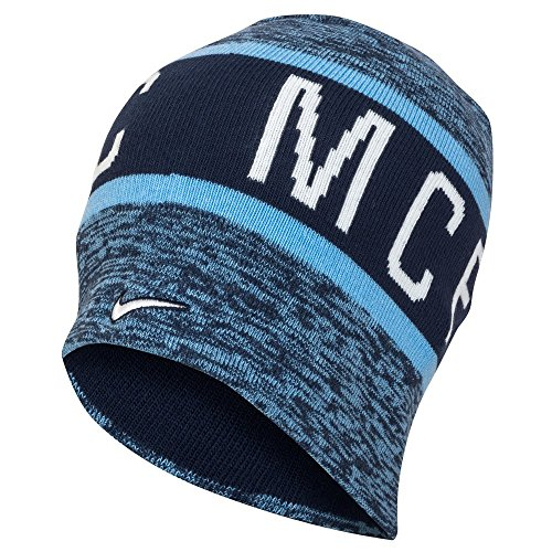Nike Manchester City FC Reversible Training Beanie  FIELD BLUE  (OS) - Buy  Online in Oman.  c5e313879b6