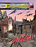 Commando #4995: The Village