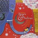 Comptines de roses et de safran (+1CD inclus)