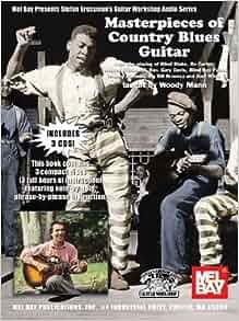 stefan grossman guitar workshop pdf
