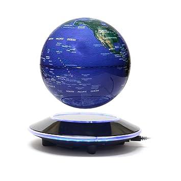 Schweben Globus, V.one Magnetisch Schweben Globe: Amazon.de: Elektronik