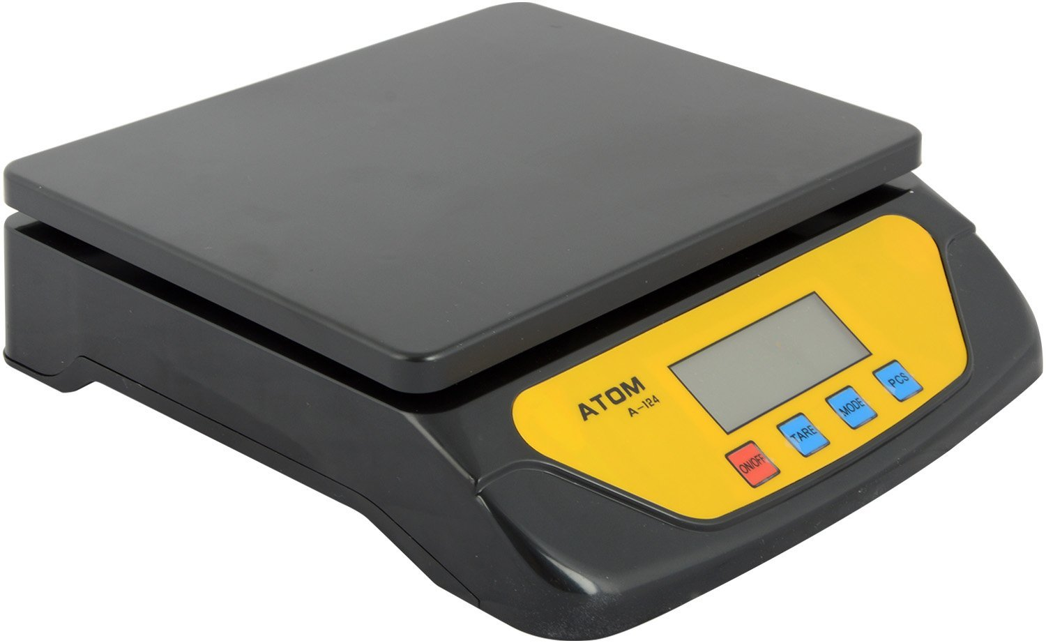 Atom A 124 Plastic Kitchen Weighing Scale 25kg 10kg Timbangan Digital Sf Industrial Scientific