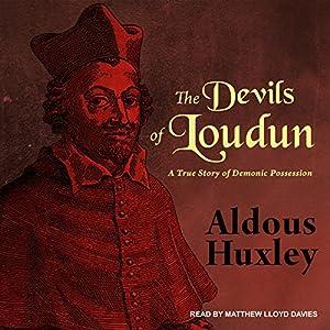 The Devils of Loudun Audiobook