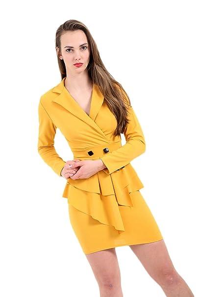 Fashion Corner - Chaqueta de traje - ajustado - para mujer ...