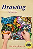 Drawing: Drawing Art for Beginners: Doodle Patterns and Shapes, The Ultimate Guide to Get Inspired and Create Doodle Art! – 3RD EDITION