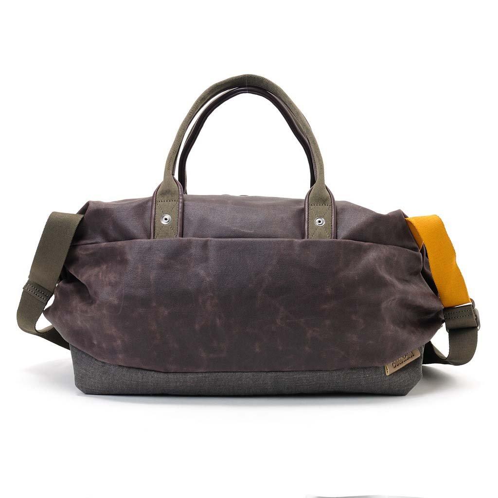 (コートエシエル)Cote&Ciel Loire Weekend Bag ボストンバッグ 28092 Feldspath [並行輸入品] B00LAVZLS4