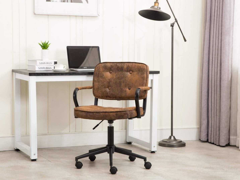 Porthos Home Itzel Office Task Chair