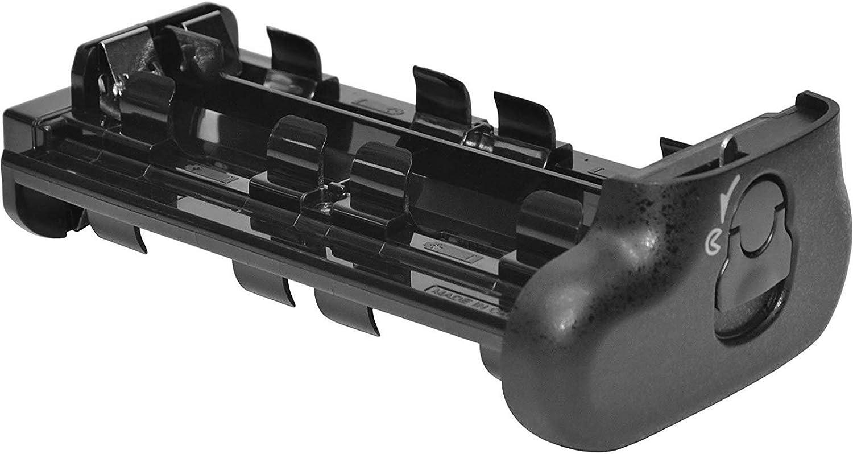 1-Pk EN-EL15//EN-EL15a Replacement Long-Life Battery Ultrapro Battery Grip Bundle for Nikon D850 Includes MB-D18 Replacement Grip Charger UltraPro Accessory Bundle