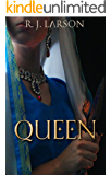 Queen: Realms of the Infinite, Book 2