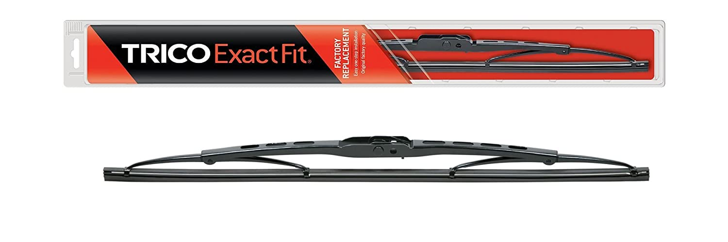 "Trico 16-1 Exact Fit Conventional Wiper Blade 16"", Pack of 1"