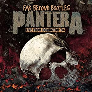 Far Beyond Bootleg- Live From Donington '94 (Vinyl)