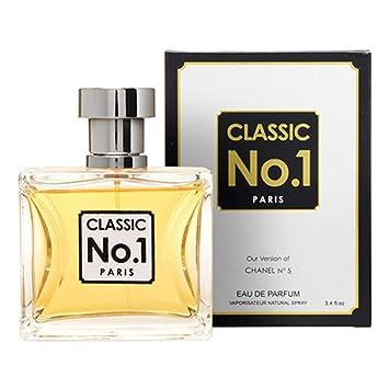 Amazoncom Classic No 1 Paris Impression Perfume Beauty