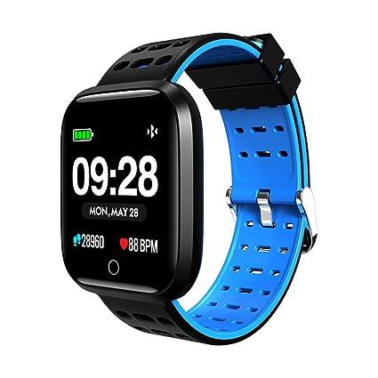 zchg Q8 1.3in Bluetooth Smart Watch Pulsera Pulseras ...