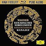 DVD - Der Ring Des Nibelungen [Blu-ray Audio]