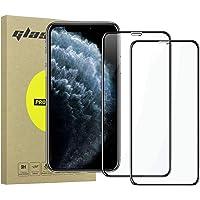 "Simpeak 2-Unidades Cristal Templado Compatible para iPhone 11 Pro MAX 6.5"" [2 Pcs], Protector de Pantalla Premium Vidrio…"