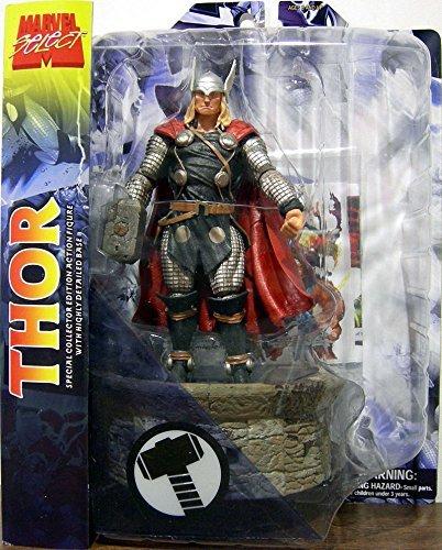 Diamond Select Marvel Select - Thor Action Figure