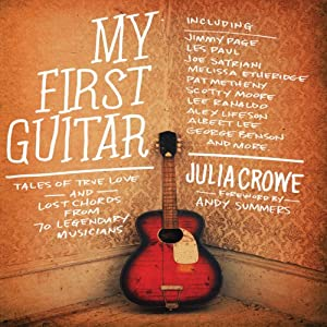 My First Guitar Audiobook
