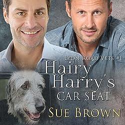 Hairy Harry's Car Seat