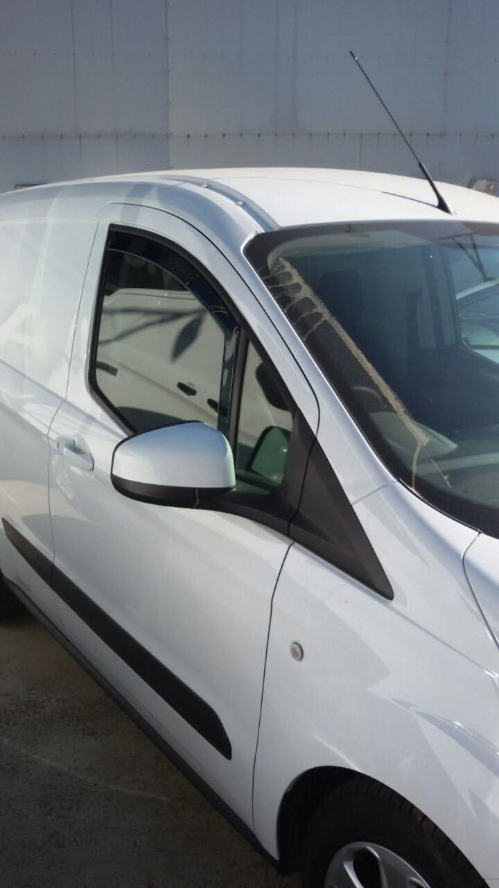 Wind Windabweiser Vorne Transit Courier 2014 Derivabrisas Auto