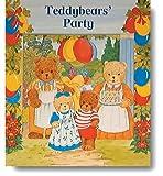 Teddybears' Party, Dorothea King, 1577171071