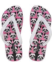 Chinelo Ipanema Next Panda Feminino