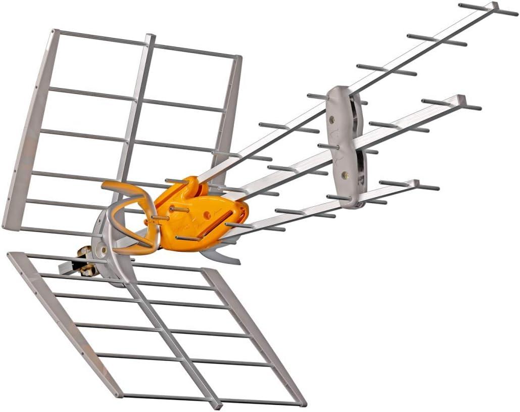 TELEVES 149922 DAT Boss - Antena UHF Inteligente LTE700 (C.21 ...