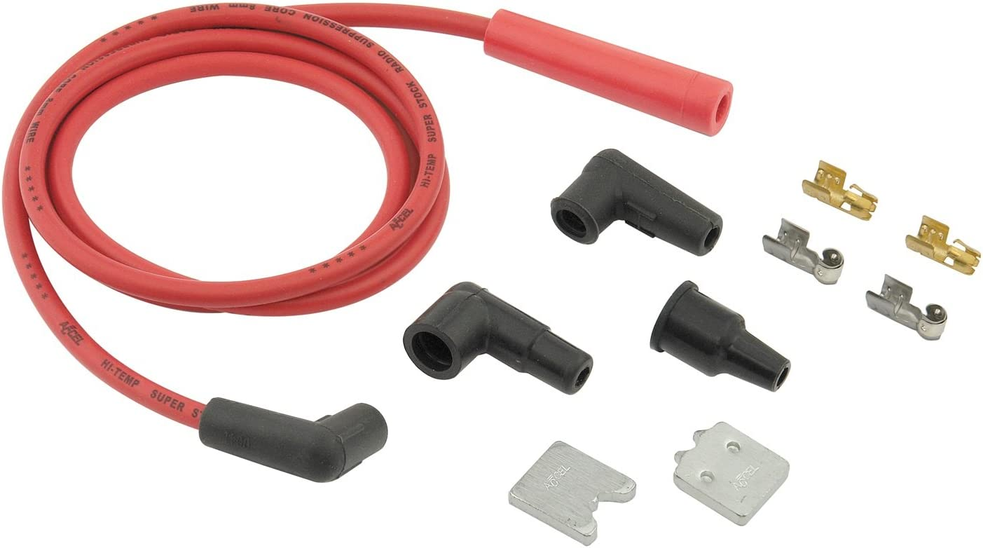 Ignition Coil Lead Wire MSD 84039