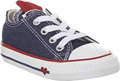 chaussure fille 26 converse