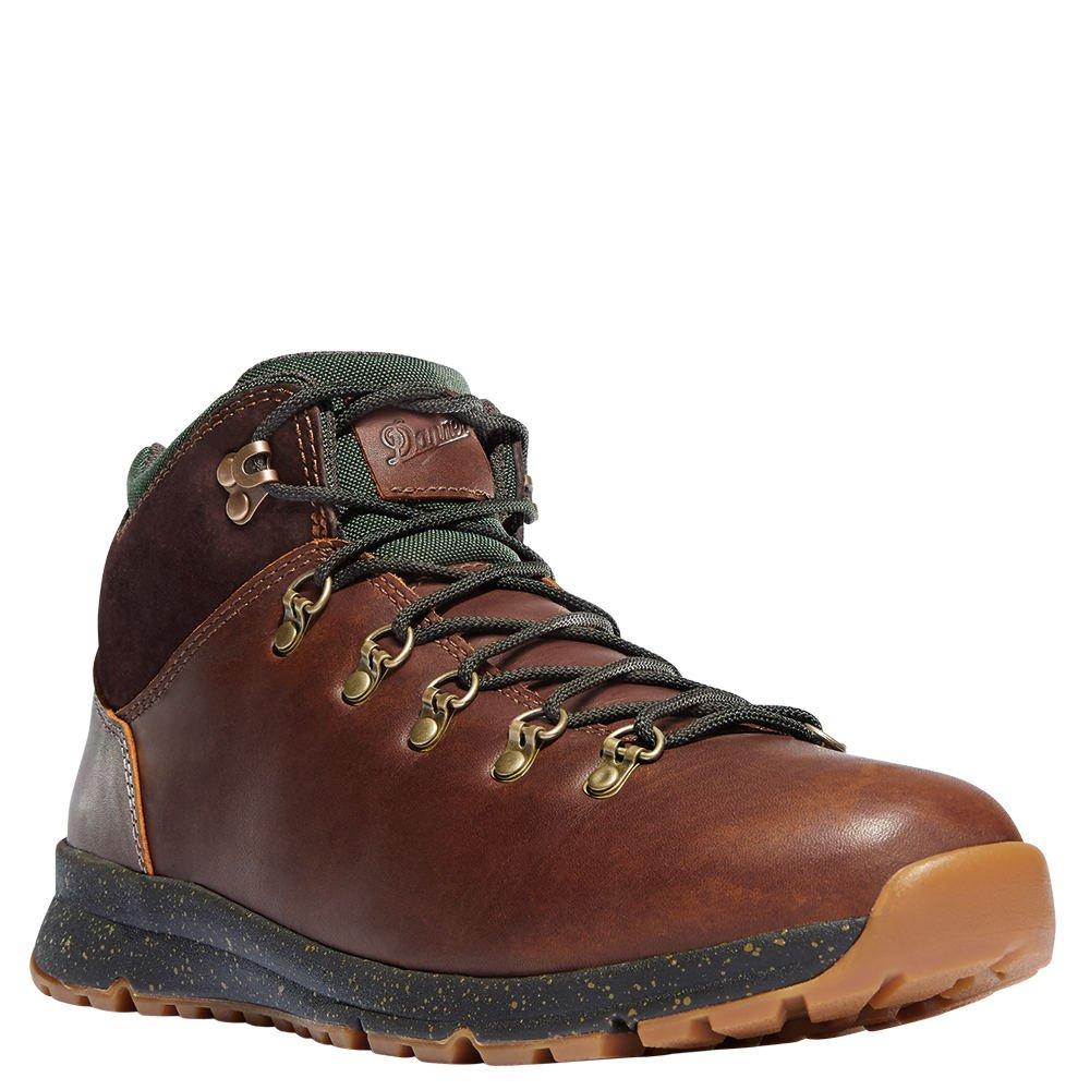 Danner Men's Mountain 503 Hiking Boot Mountain 503 Brown/Khaki-M