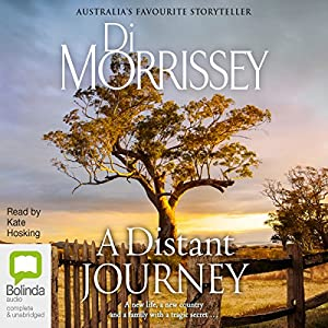 A Distant Journey Audiobook