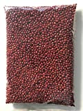 Hokkaido Tokachi red beans (red bean) 1kg (dry red beans) also ideal for red beans soup making!