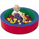 Children's Factory Mini-Nest Ball Pool