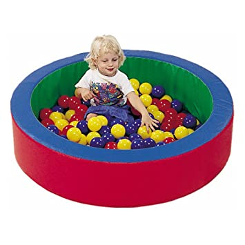 factory mininest ball pool - Childrens Factory