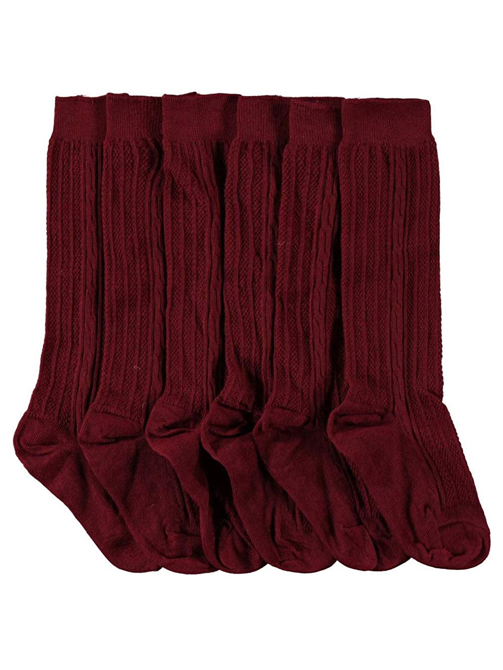 Cookies BrandTexture Cable 3-Pack Dress Socks