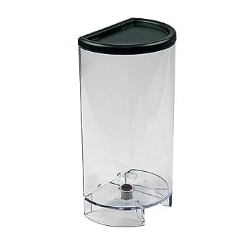 DeLonghi es0067944 Depósito de agua para en125, en126, Pixie Nespresso Automat: Amazon.es: Hogar