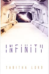 Infinity (Horizon Book 2) Kindle Edition