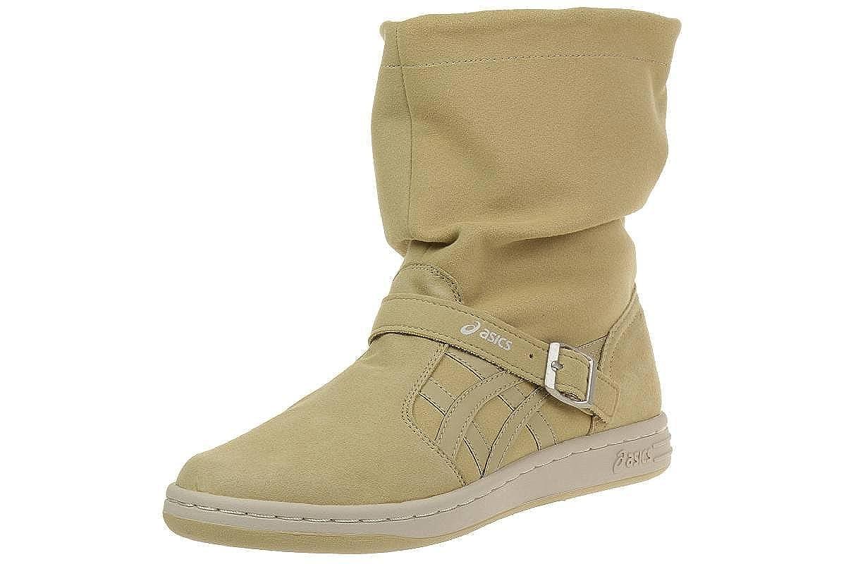 Asics Meriki Stiefel Camel Camel / Camel Stiefel Beige 361dc0